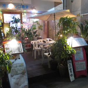 サンゴ食堂