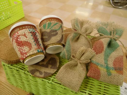 【日常の一コマ】生活介護事業「鬼瓦味噌蔵」で新製品誕生?