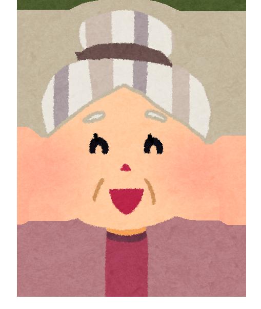 [リレーコラム] VOL.045 大好きだった…おばあちゃんとの思い出