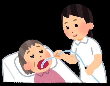 介護職員等喀痰吸引等研修を開催しました。