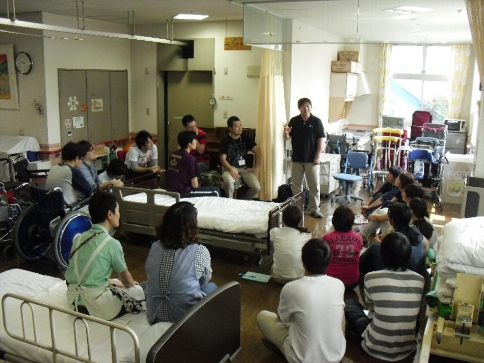 楽技介護塾(2-1)