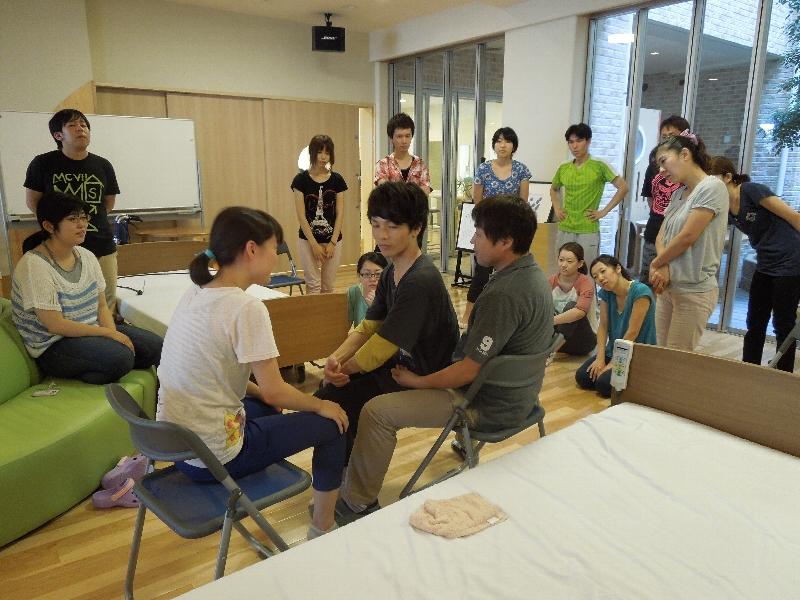 楽技介護塾(3-3)