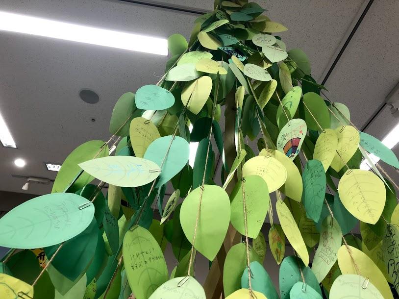 ハッピースツリー