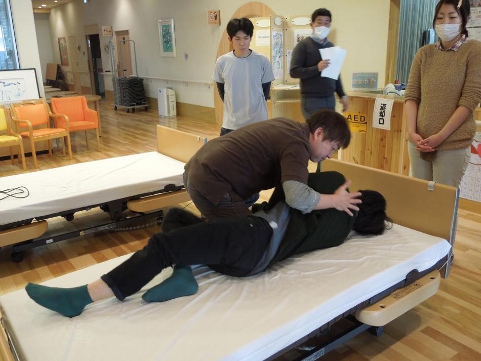 楽技介護塾(5-2)