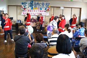 2015空と海納涼祭-1