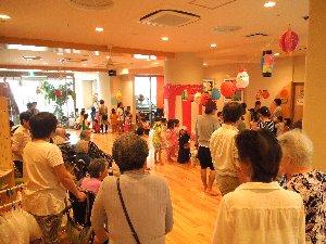 2015AUN夏祭り-2