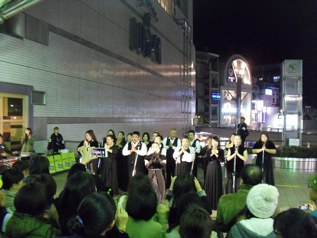 ユニバーサル音楽祭5